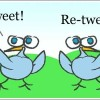 Quick tips to get re-tweeted