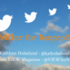Twitter for Nonprofits