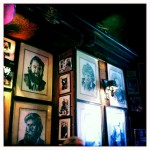 The Dubliners Portraits in O'Donoghue's